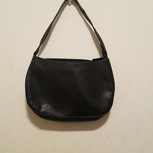 Gap baguette handbag